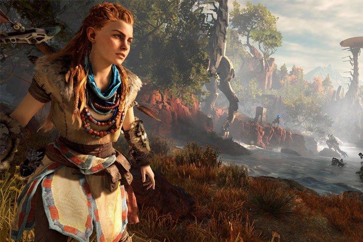 تاریخ انتشار بازی Horizon Zero Dawn Complete Edition برای کامپیوتر مشخص شد؛ انتشار تریلر جدید