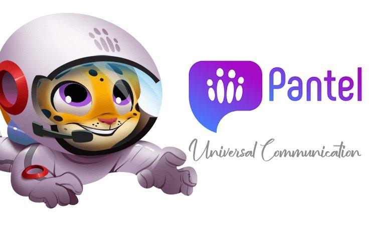 معرفی پیام رسان Pantel؛ خلاقیت در ارائه امکانات متنوع
