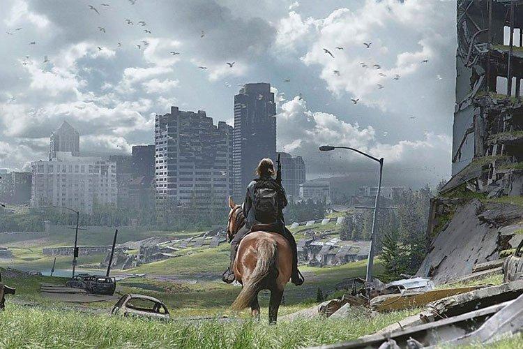 سومین صدرنشینی پیاپی بازی The Last of Us Part 2 در جدول فروش هفتگی