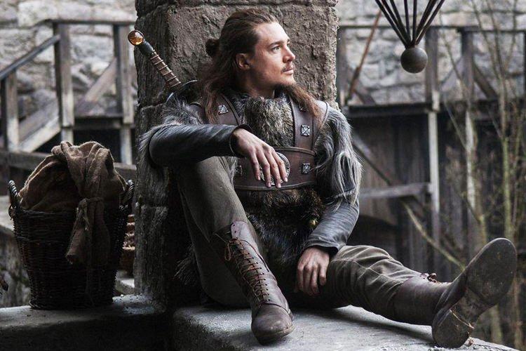 سریال The Last Kingdom برای فصل پنجم تمدید شد
