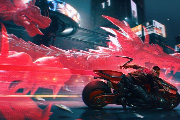 مستر گلد هند و مستر ینکینز کاراکترهای داستانی بازی Cyberpunk 2077 خواهند بود