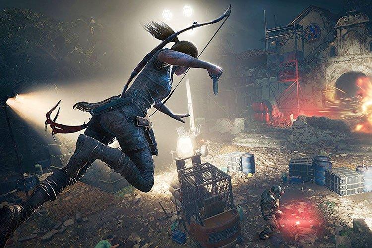 نام تجاری Tomb Raider Ultimate Experience توسط اسکوئر انیکس ثبت شد