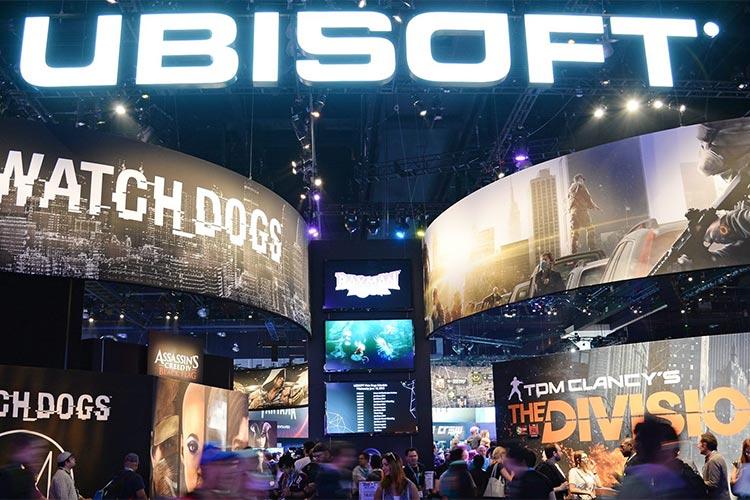 یوبیسافت دومین رویداد Ubisoft Forward را معرفی کرد