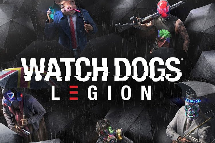 Watch Dogs Legion روی ایکس باکس سری ایکس از قابلیت Smart Delivery پشتیبانی میکند
