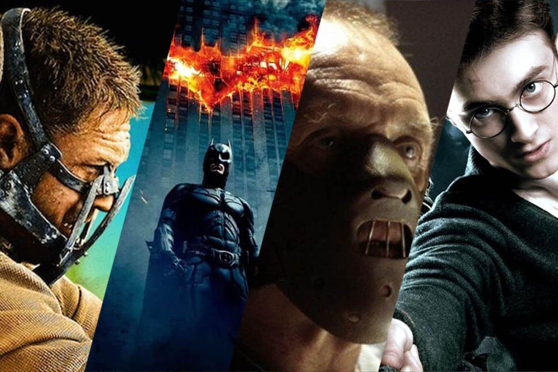 رتبهبندی مجموعههای سینمایی از نگاه متاکریتیک