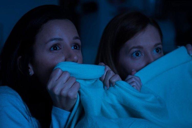 طرفداران فیلمهای ترسناک آمادگی بهتری برای مواجهه با دنیاگیری ویروس کرونا دارند