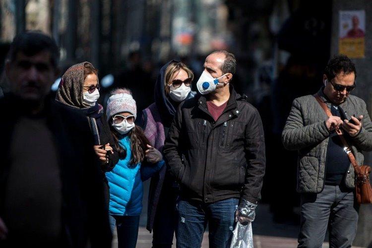 سازمان بهداشت جهانی انتقال هوابرد ویروس کرونا را تایید کرد