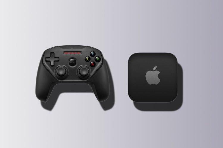 کنسول بازی اپل با تراشه آرم در دست ساخت است؟
