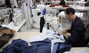 افزایش 35درصدی هزینه تولید پوشاک
