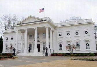 پیش بینی عجیب کاخ سفید