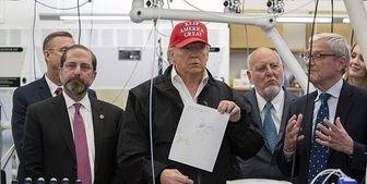 عجله دولت ترامپ در تائید واکسن کرونا تا پیش از انتخابات