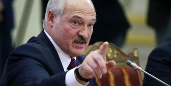 رئیس جمهور بلاروس، روسیه را به دروغگویی متهم کرد