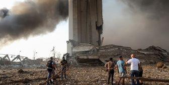 شمار کشتههای انفجار لبنان به 135 نفر رسید
