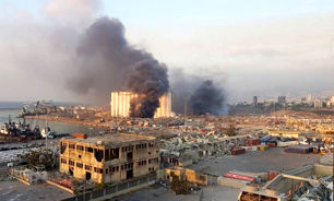 تلاش سعودی ها برای مبرا کردن اسرائیل از دخالت در انفجار بیروت