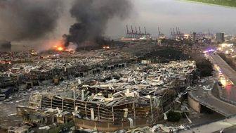 ادعای شرکت موزامبیکی درباره نیترات موجود در بندر بیروت