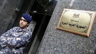 ۴۳ نفر از کشتهشدگان انفجار بیروت سوری هستند