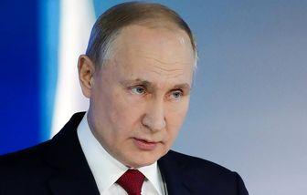 واکنش پوتین به انفجار بیروت