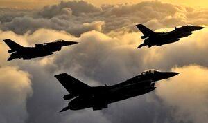 ترکیه شمال عراق را بار دیگر  بمباران کرد