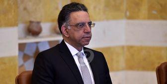 وزیر محیطزیست لبنان استعفا داد