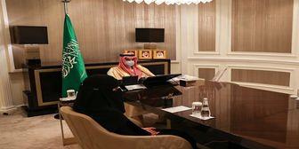 اظهارات مداخلهجویانه وزیر خارجه عربستان دررابطه با حادثه بیروت