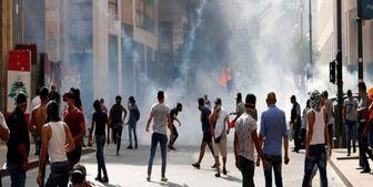 حمله «آشوبگران» به وزارتخانهها و ادارات دولتی