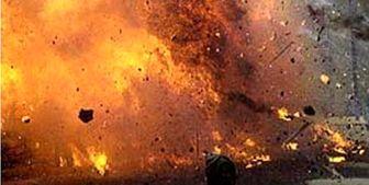 انفجار بمب در پاکستان 5 کشته بر جای گذاشت