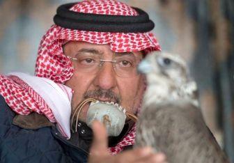 رسانههای صهیونیست به دنبال مشخص کردن سرنوشت ولیعهد سابق عربستان