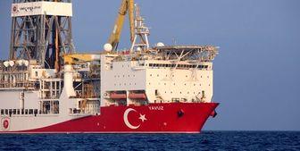 تداوم فعالیت کشتیهای تحقیقاتی ترکیه در شرق دریای مدیترانه