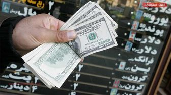 نرخ ارز آزاد در 22 مردا 99 /نرخ دلار بر مدار افزایش