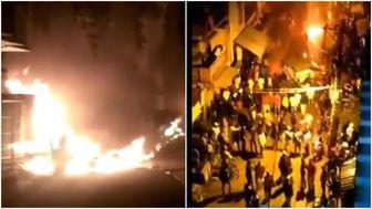 اعتراض مردمی پیرامون توهین به ساحت مقدس پیامبر (ص) منجر به کشته شدن 3 تن گشت