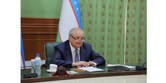 نشست ویدیویی مقامات ازبکستان و پاکستان پیرامون افغانستان
