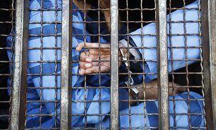 شکنجه یمنیها با کابل برق در زندانهای عربستان