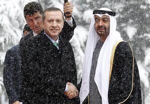پشت پرده واکنش تند ترکیه به توافق امارات – رژیم صهیونیستی