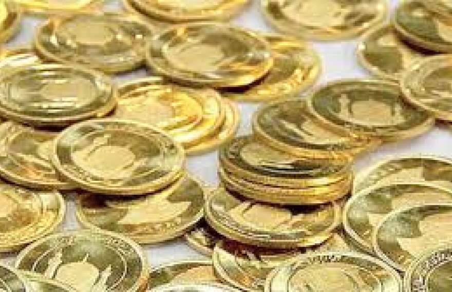 مالیات خرید سکه تا ۶۵۰هزار تومان تعیین شد