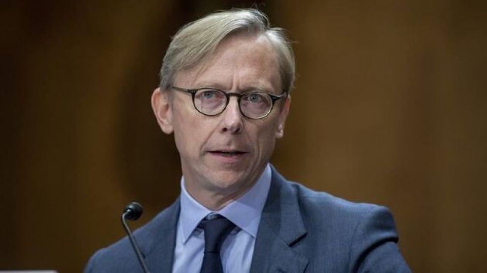 هوک: به انجام توافقی جدید با ایران تمایل داریم