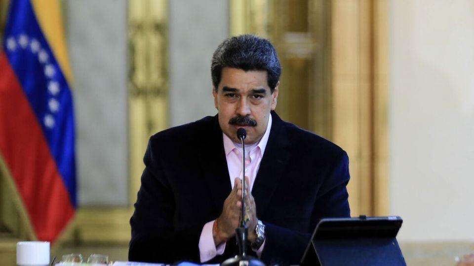مادورو: روابطی ناگسستنی میان تهران و کاراکاس شکل گرفته است