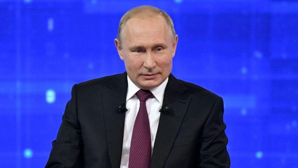 پوتین: نخستین واکسن کرونا در روسیه ثبت شد