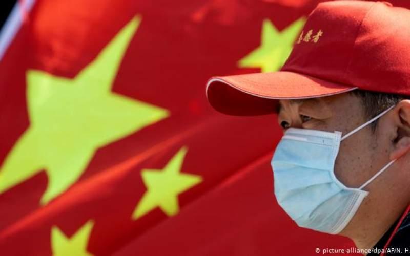 احساسات ضد چینی در بالاترین حد