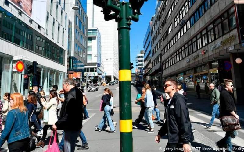 افت اقتصادی شدید سوئد به خاطر کرونا