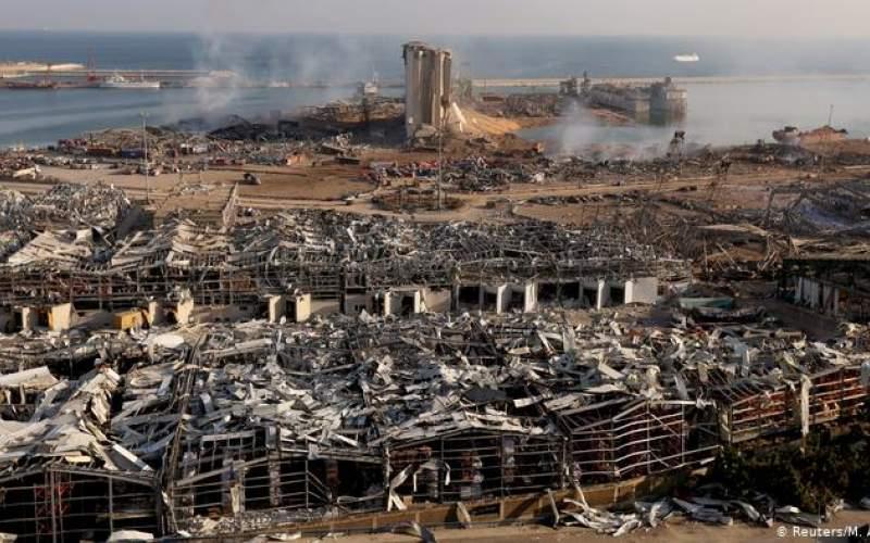 انفجار  لبنان  همچنان در صدر خبرهای بینالمللی