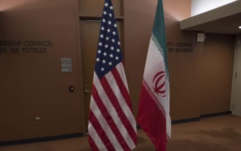 صادرات  آمریکا به ایران کمتر از نصف شد