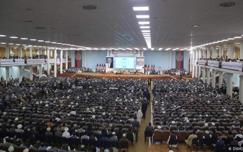 تأیید آزادی ۴۰۰ زندانی طالبان در لویه جرگه