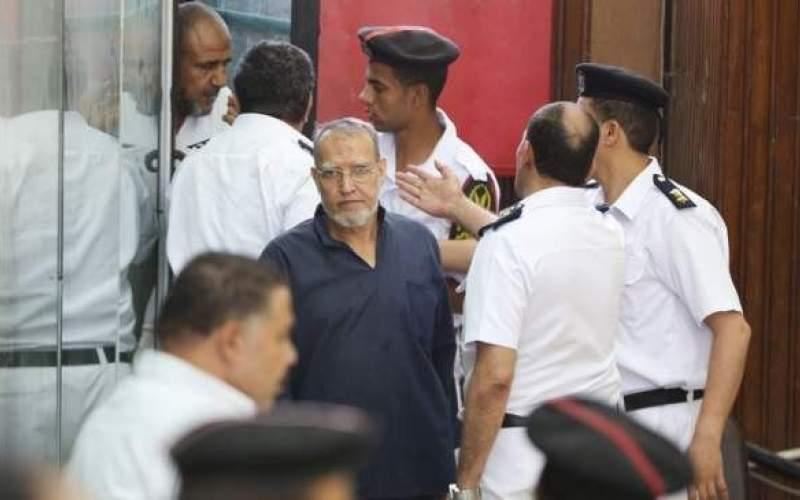 مرگ یك چهره اصلی اخوانالمسلمین  در زندان