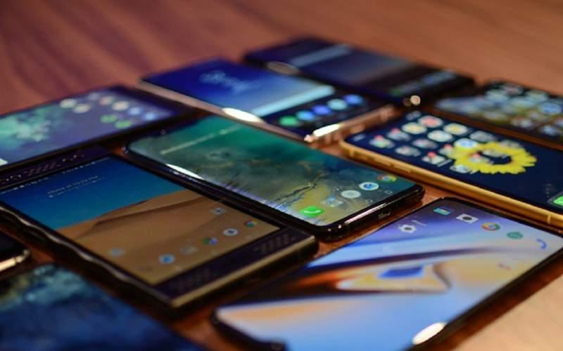 قیمتهای نجومی بازار موبایل