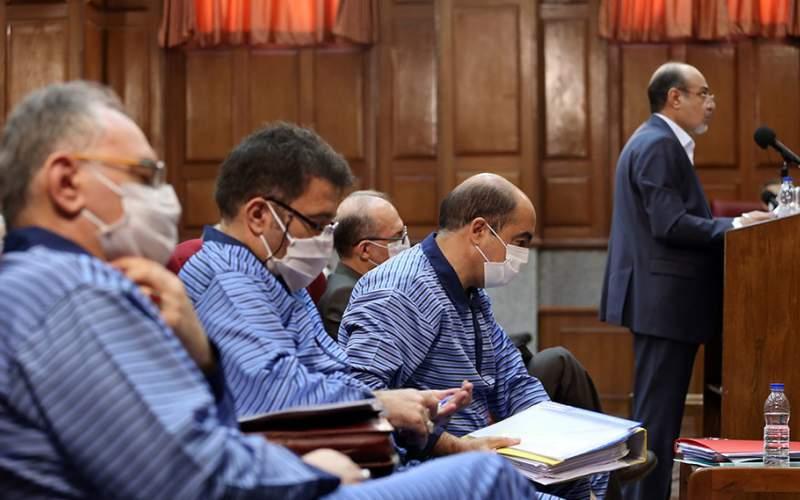 قاضی خطاب به متهم صمیمی: از مطلب کذب گفتن ابایی ندارید