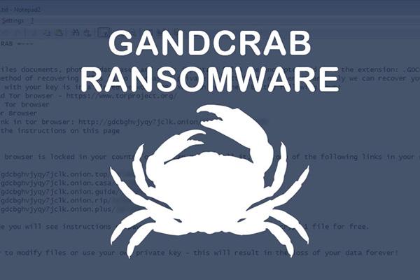 یکی از عاملان توزیع باجافزار مخرب GandCrab در بلاروس دستگیر شد