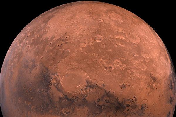 باورهای قبلی درباره مریخ زیر سوال رفت؛ سیاره سرخ در گذشته پوشیده از یخ بوده
