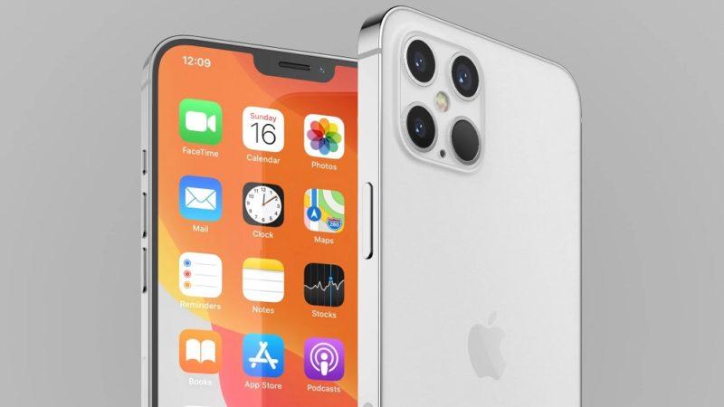 اپل گوشیهای سری آیفون ۱۲ را در دو مرحله وارد بازار میکند