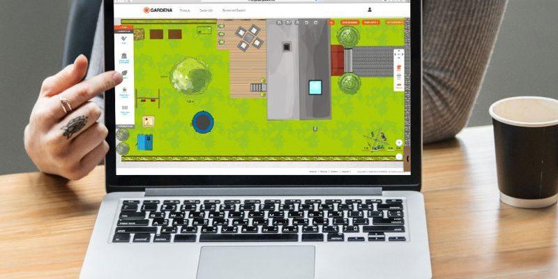 با بهترین سایتهای رایگان برای طراحی حیاط و باغچه آشنا شوید
