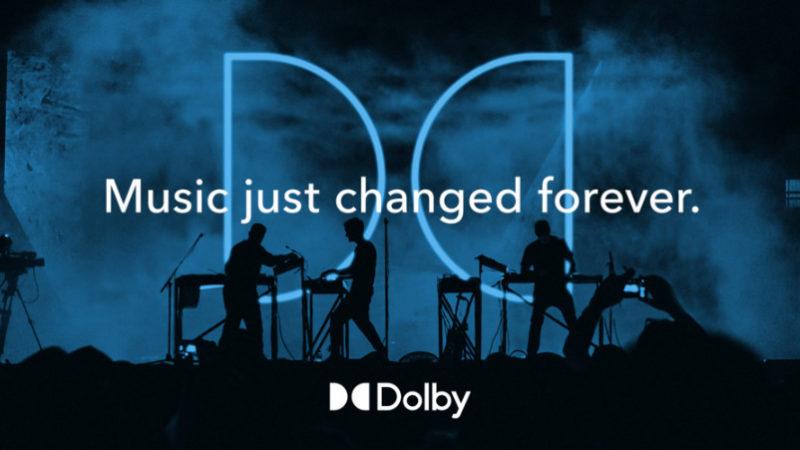 تکنولوژی دالبی اتموس موزیک چیست و چطور تجربه موسیقیها را دگرگون میکند؟